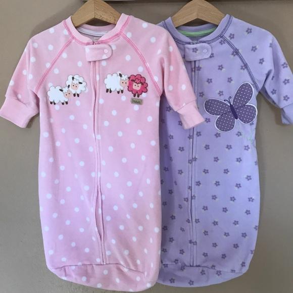 cf1ed23a3d26 Carter s Pajamas